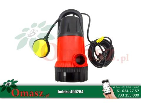 400264 Pompa TP 400 zatapialna omasz.pl