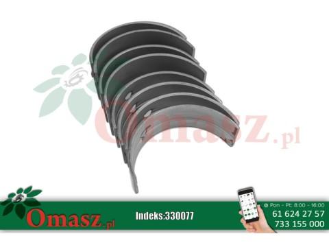 Komplet panewek głównych N0762 MF