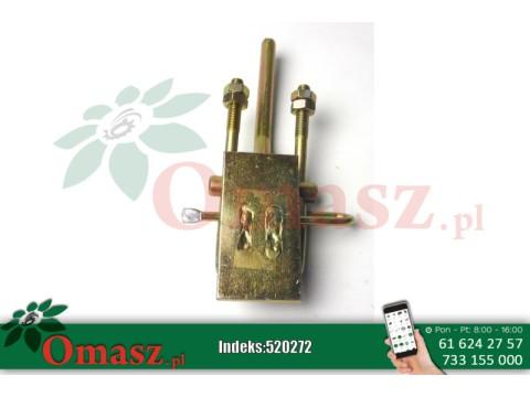 520272 Spinacz borta spawany L omasz.pl
