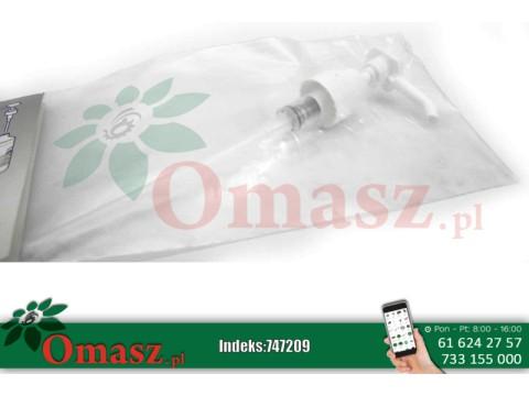 747209 Pompka do mydła Favo regular 1l omasz.pl