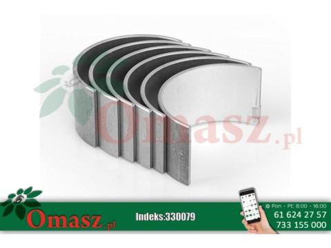 Komplet panewek korbowodowych N0254 MF