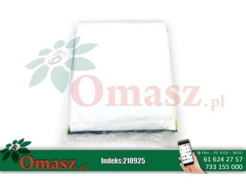 Agrowłóknina UV P17 wiosenna 1,6x10m biała