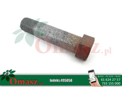 Śruba wahacza długa lub krótka - wiązałka WC-5