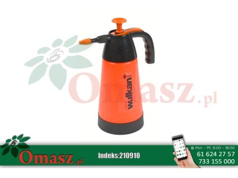 Opryskiwacz ciśnieniowy Wulkan 1,5l Kwazar