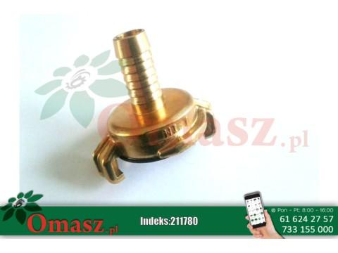 Złącze kłowe błyskawiczne Geka '1/2 13mm