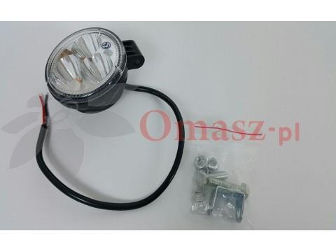 Lampa robocza LED 3x3W