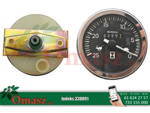 Licznik motogodzin MF3 676/ZZ