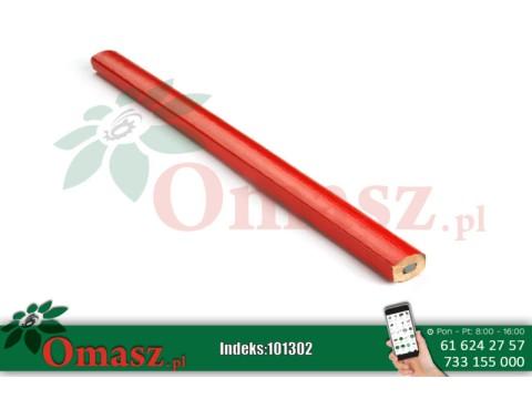 Ołówek stolarski, ciesielski 24cm