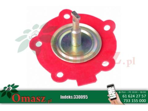 Membrana pompy paliwa PMO1100