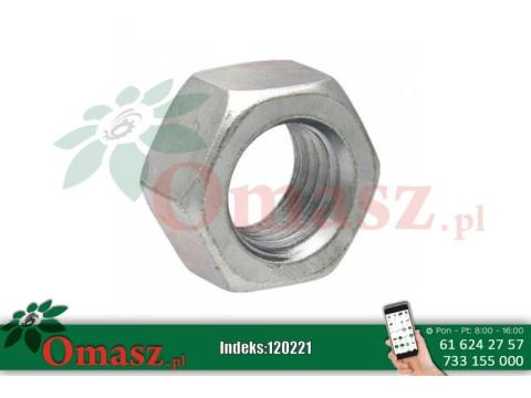 Nakrętka 1/2' cala, UNC:M12,7mm