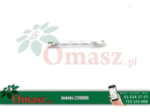 Żarówka halog.100W 78mm Kanlux lin