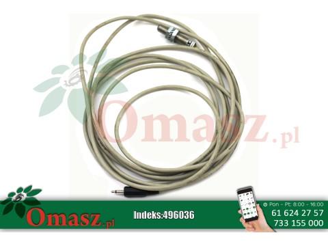 Czujnik zbliżeniowy kontrolny Sipma 1 styk 660021