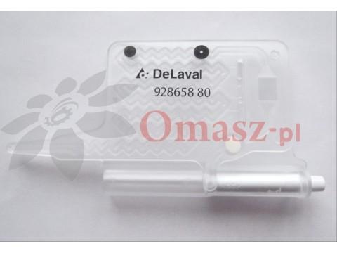 DeLaval Kasety DCC do licznika komórek somatycznych 72 szt.