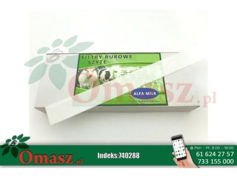 Filtry rurowe 455/200 szt. Alfa Milk