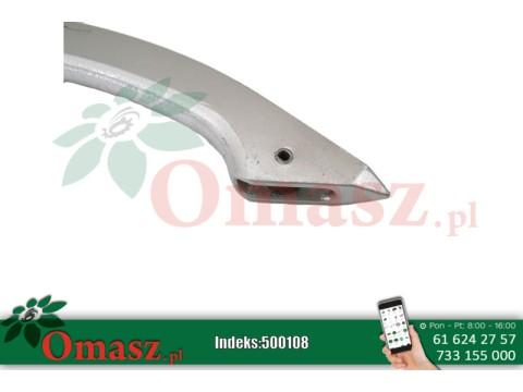 Iglica Welger AP-71 aluminiowa