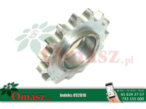 Koło łańcuchowe Metal Fach, Z-15