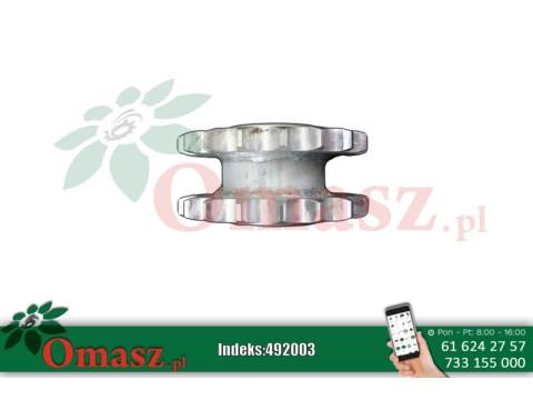 Koło łańcuchowe Metal Fach, Z-17