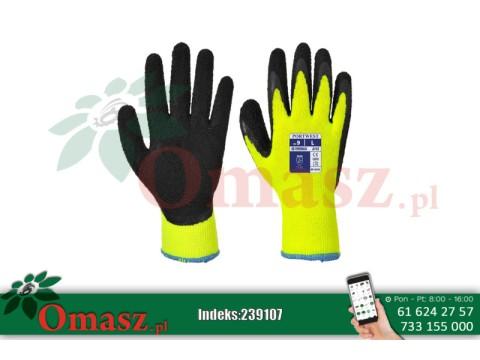 Rękawice ociepl. Portwest 8 Thermal soft