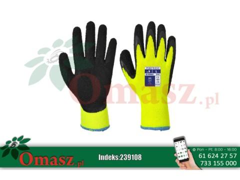 Rękawice ociepl. Portwest 9 Thermal soft