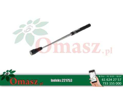 221753 Latarka teleskopowa Magnet omasz.pl