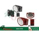 221754 Latarka czołowa 13 LED ładowalna omasz.pl