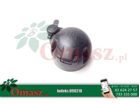 Gniazdko elektryczne 7+2 PIN 12V