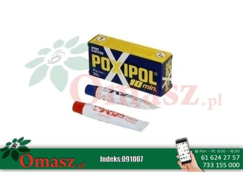 Klej Poxipol 14ml szary