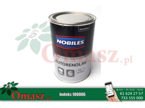 Autorenolak Szary Jasny 624 a1l Nobiles