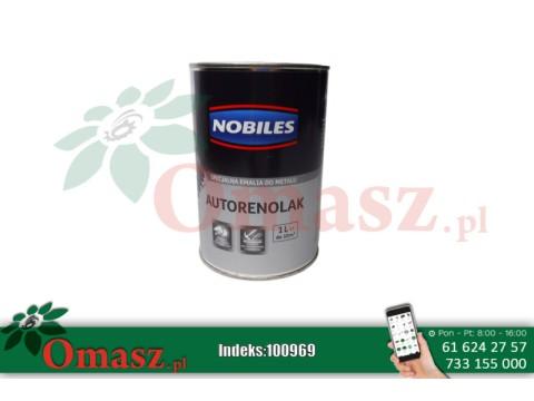 Autorenolk Biały a1l Nobiles L-74
