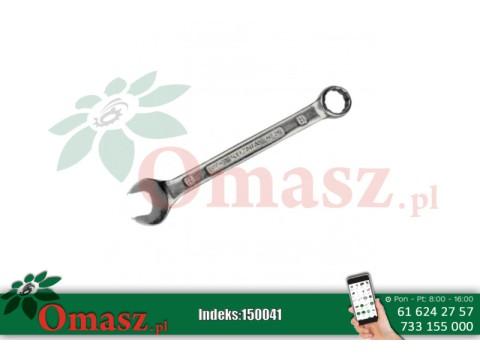 Klucz płasko-oczkowy 32mm Kuźnia