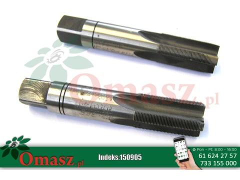 Gwintownik M19*0,75 2 sztuki