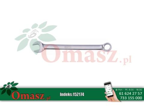 Klucz płasko-oczkowy 14mm Sata