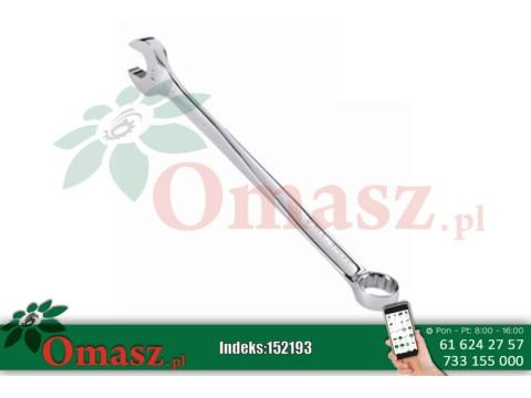 Klucz płasko-oczkowy XL X-BEAM 17mm Sata