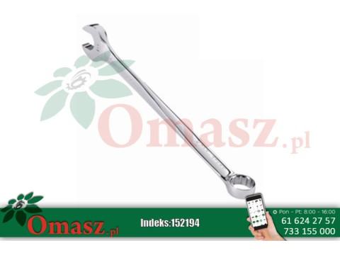 Klucz płasko-oczkowy XL X-BEAM 19mm Sata