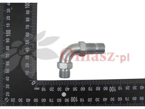 Kolanko hydrauliczne BB 14/14 - kontra