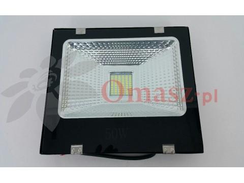 Naświelacz LED 50W/ 230V slim