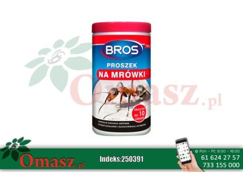 250391 Bros preparat na mrówki 100g omasz.pl