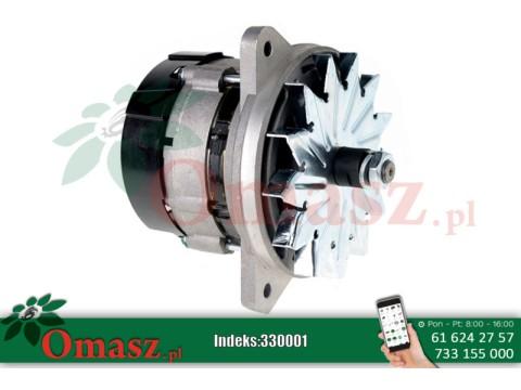Alternator 12V MF A115-34A
