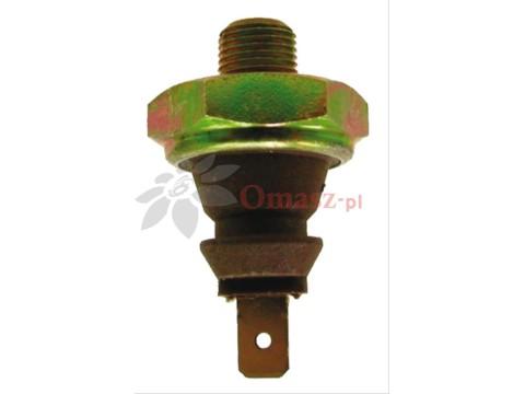 Czujnik ciśnienia oleju MF