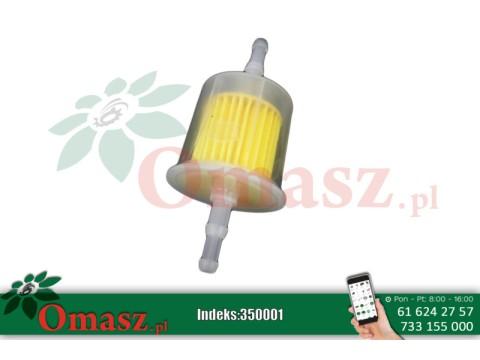 Filtr paliwa przepływowy WP-142