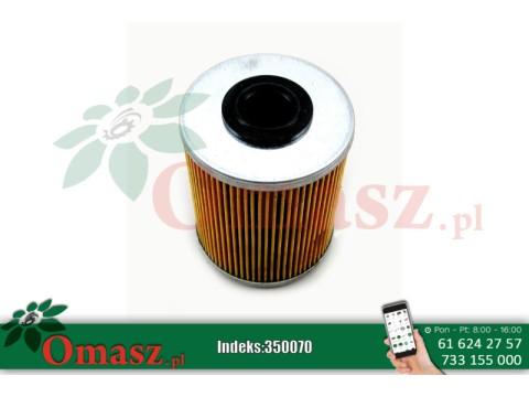 Wklad papierowy filtra paliwa PM936