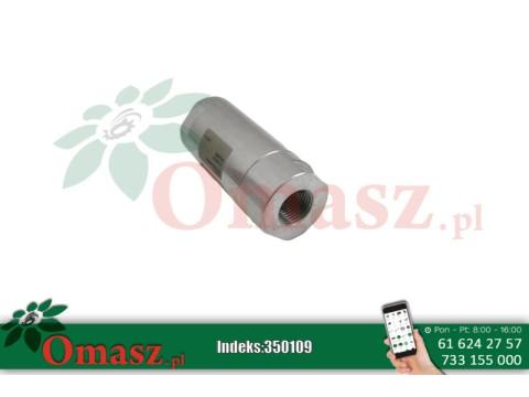 Filtr oleju hydraulicznego liniowy
