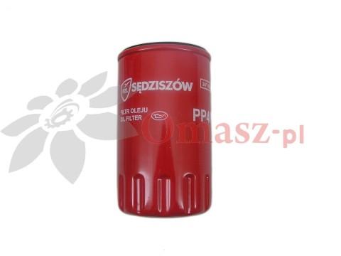 Filtr oleju silnikowego PP4.9