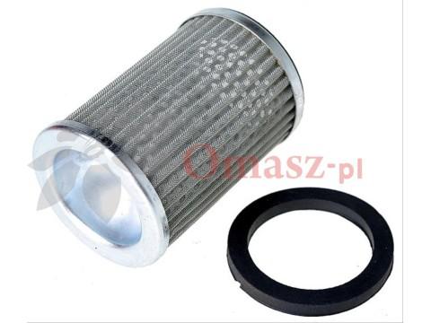 Wklad metalowy filtra oleju hydraulicznego 1870199M92