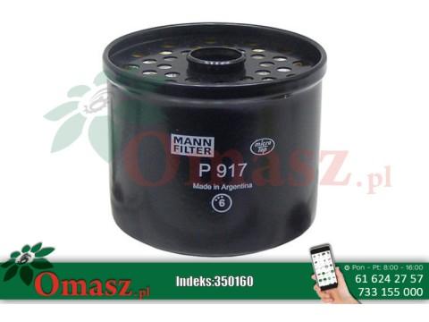 Filtr paliwa P917X