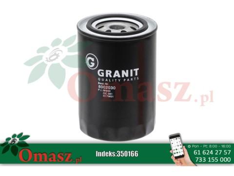 Filtr oleju silnikowego 8002030