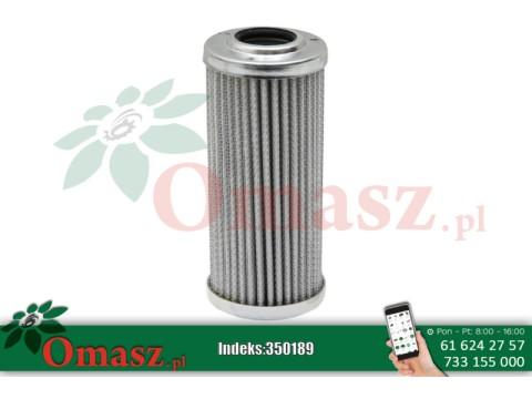 Wkład metalowy filtra oleju hydraulicznego 8002113