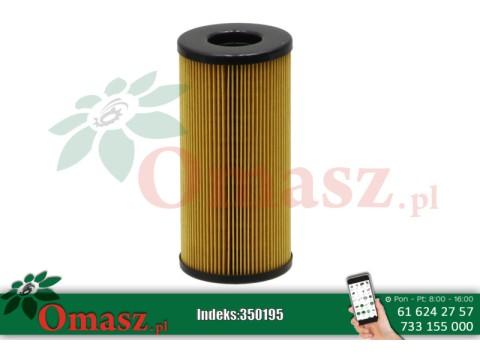 Wkład filtra paliwa z gwintem 8001095