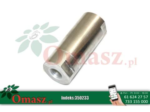 Filtr hydrauliki liniowy FH-160/16.00-40-G/1/2