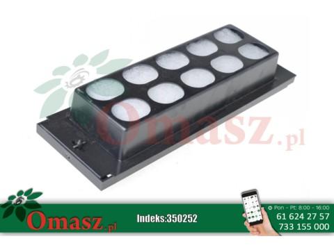 Filtr układ ogrzewania 59117807